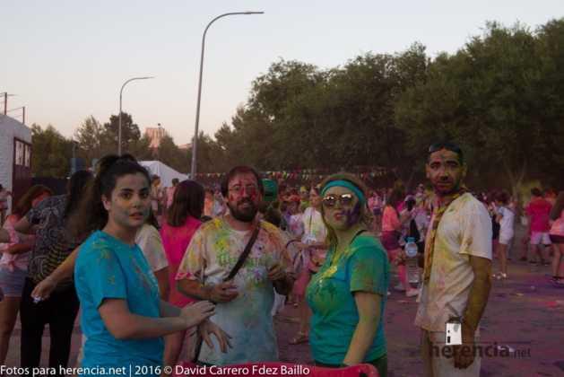 Galería de fotografías de Herencia Colours Run 205