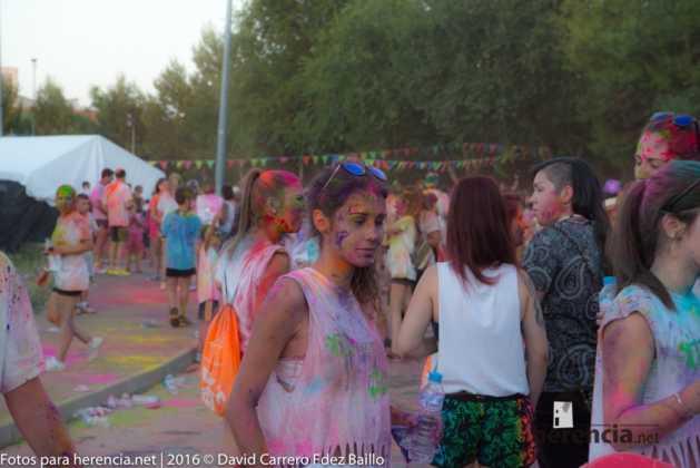 Galería de fotografías de Herencia Colours Run 210
