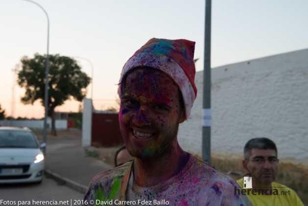 Galería de fotografías de Herencia Colours Run 213