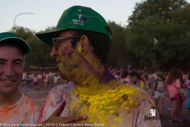 Galería de fotografías de Herencia Colours Run 215