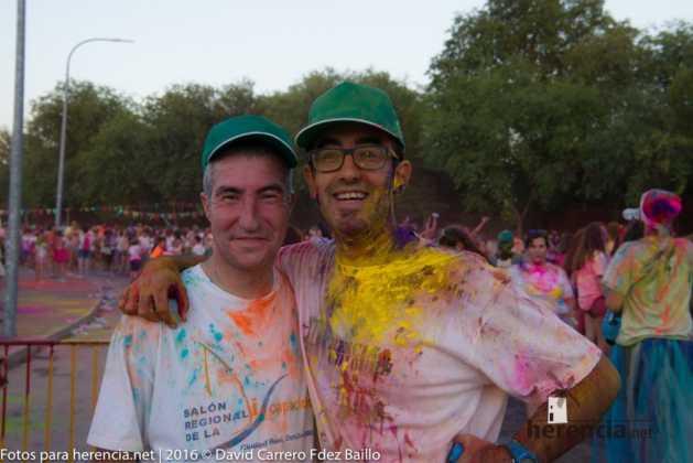 Galería de fotografías de Herencia Colours Run 216