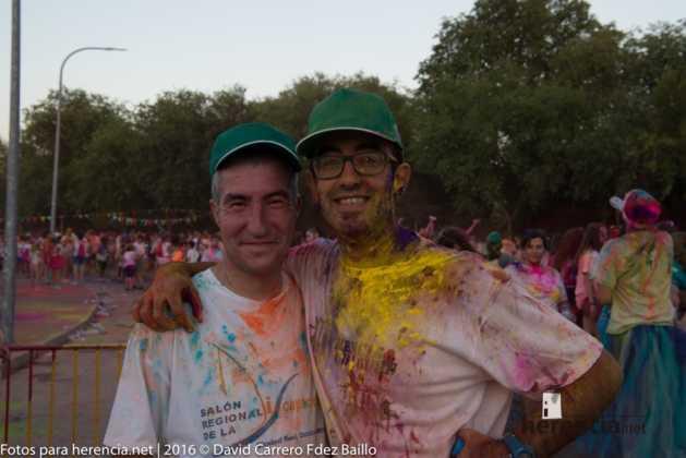 Galería de fotografías de Herencia Colours Run 217