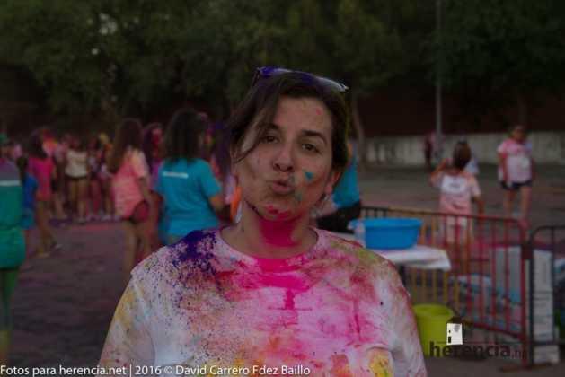 Galería de fotografías de Herencia Colours Run 218