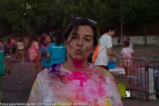 Galería de fotografías de Herencia Colours Run 220