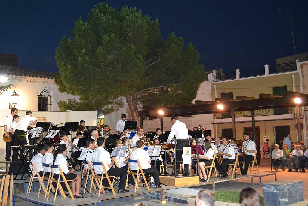 concierto de bandas de musica 1 - La Banda de Música Herencia estará en Cuenca por el Día de la Región