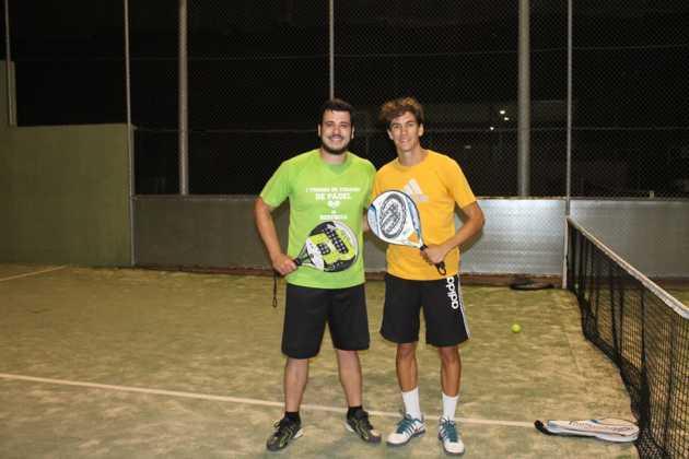 2016 torneo de padel de verano en herencia 18 630x420 - Fotografías del primer Torneo de Pádel de Verano en Herencia