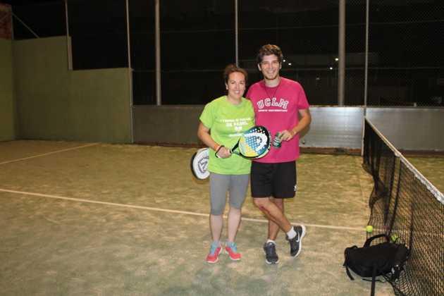2016 torneo de padel de verano en herencia 6 630x420 - Fotografías del primer Torneo de Pádel de Verano en Herencia