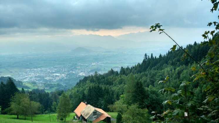 Etapa 33. Perlé en Austria 6