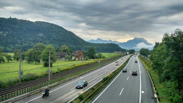 Etapa 33. Perlé en Austria 7