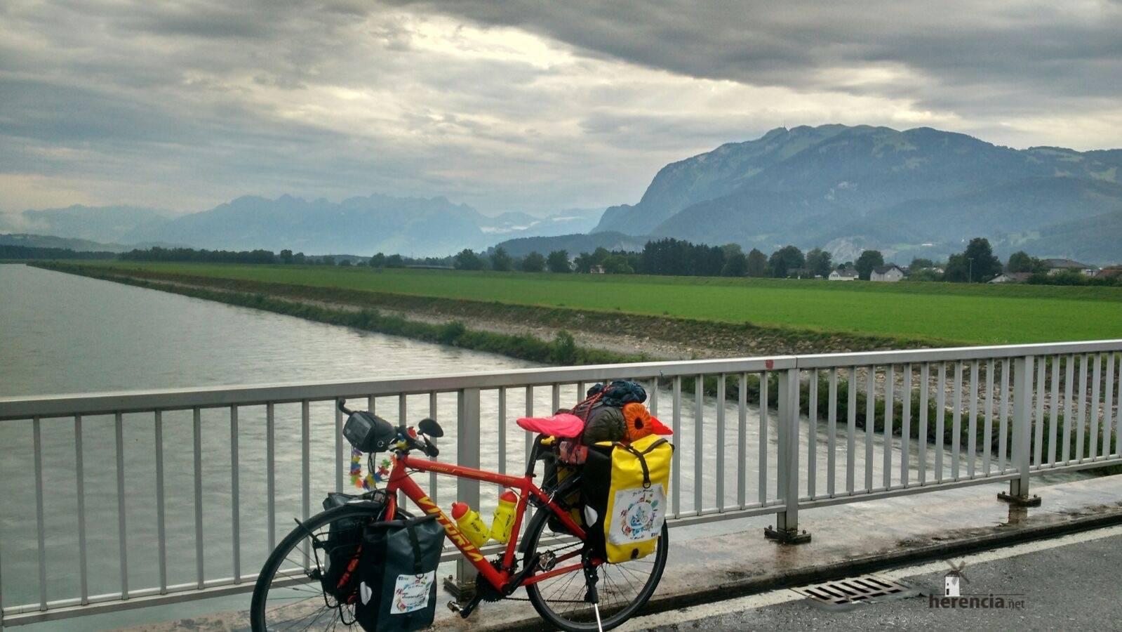 Etapa 33 Perlé en Austria09