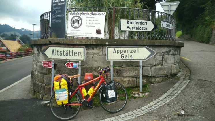 Etapa 33. Perlé en Austria 14