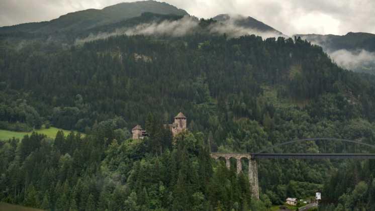 Etapa 34. Perlé en los Alpes tiroleses 4