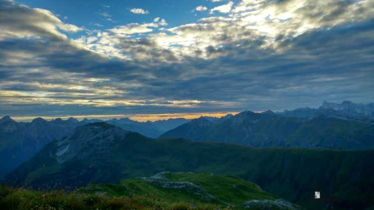 Etapa 34. Perlé en los Alpes tiroleses 3