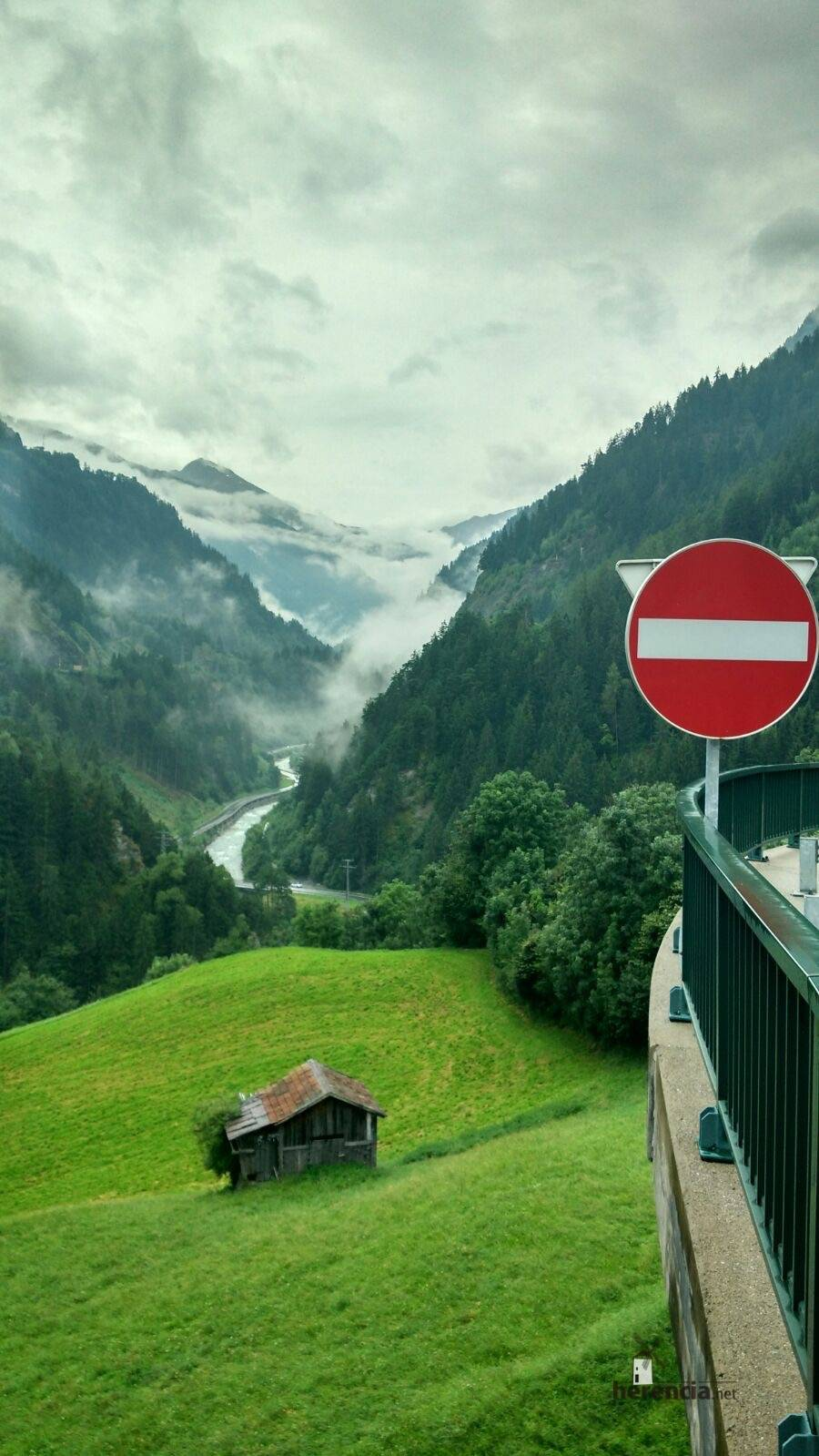 Etapa 34 Perle en los Alpes tiroleses06 - Etapa 34. Perlé en los Alpes tiroleses