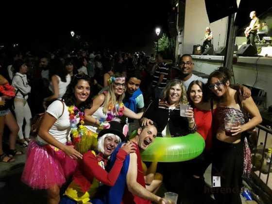 Fotografías del Carnaval de Verano 2016 61