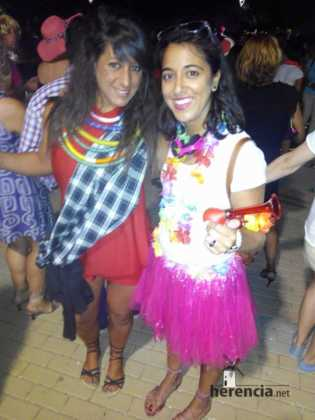 Fotografías del Carnaval de Verano 2016 62