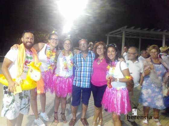Fotos de cristina garcia en carnaval de verano en herencia 3 560x420 - Fotografías del Carnaval de Verano 2016