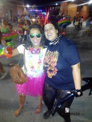 Fotografías del Carnaval de Verano 2016 64