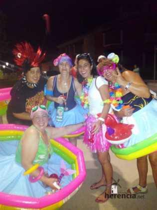 Fotografías del Carnaval de Verano 2016 65