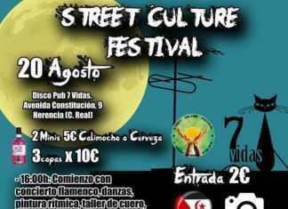 Street Culture Festival