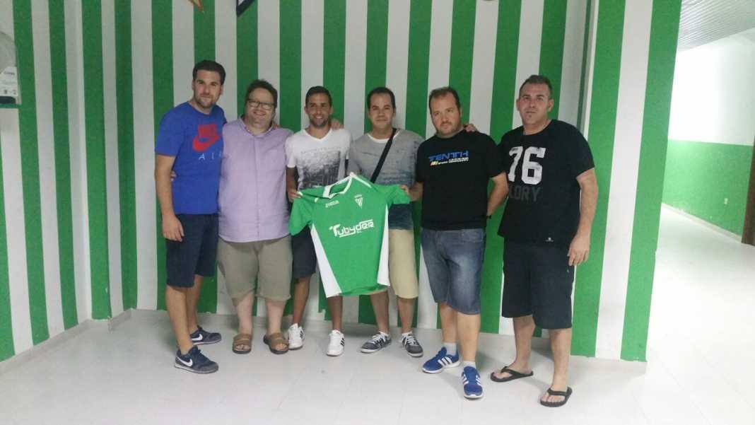 CDB Herencia y Juvenil Herencia de fútbol comienzan temporada 4