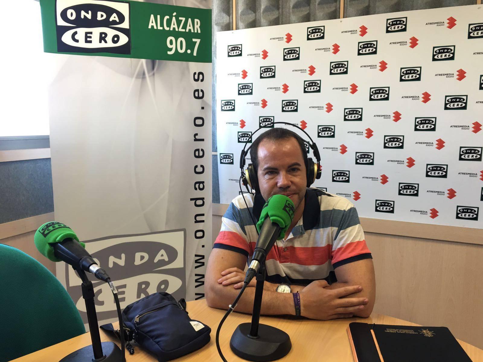 alcalde de herencia en onda cero - Alcalde de Herencia en Onda Cero La Mancha