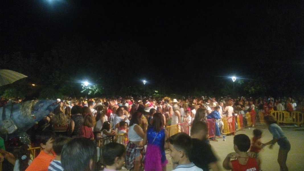 Fotografías del Carnaval de Verano 2016 71