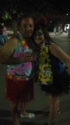 Fotografías del Carnaval de Verano 2016 12
