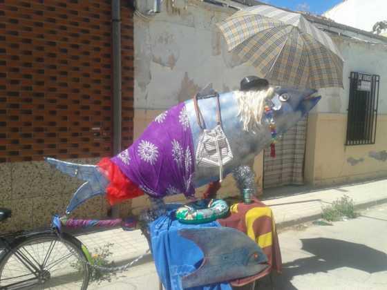 Fotografías del Carnaval de Verano 2016 14