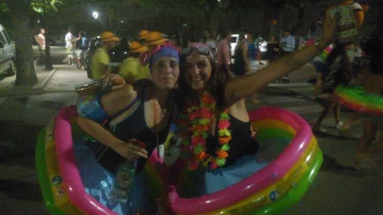 Fotografías del Carnaval de Verano 2016 9