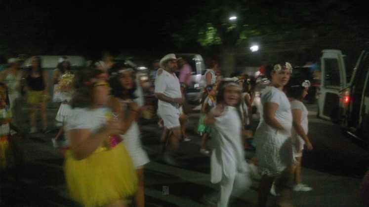 Fotografías del Carnaval de Verano 2016 10