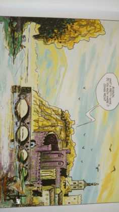 elias escribano perle atravesando la provenza francesa 10 236x420 - Etapa 21. Perlé atravesando la Provenza