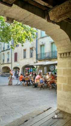 Etapa 20. Perlé, el caballero de Avignon 10