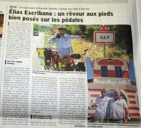 Etapa 23. El Perlé herenciano en la prensa francesa 1