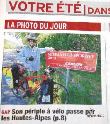 Etapa 23. El Perlé herenciano en la prensa francesa 14