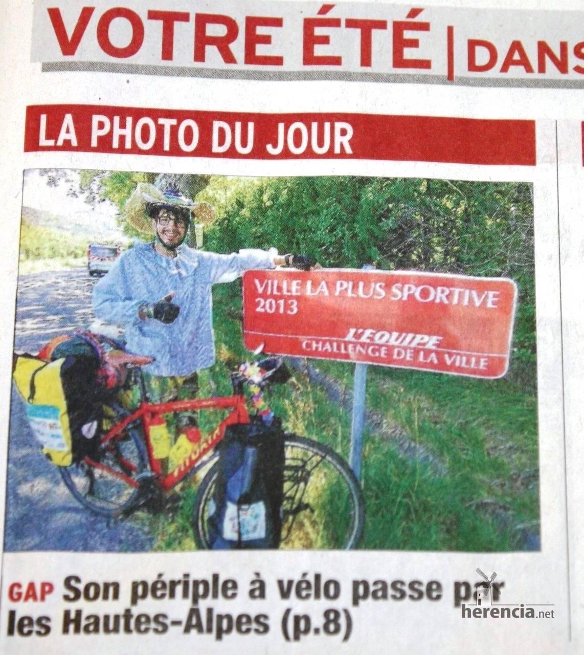 etapa 23 - Perle en la prensa francesa - 14