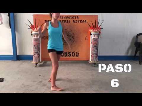 Aprende a bailar el Flashmob del Carnaval de Verano con Axonsou 1