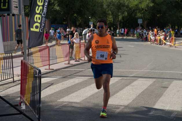 """Fotografías de llegadas a meta en 40 Carrera Popular """"Villa de Herencia"""" 117"""