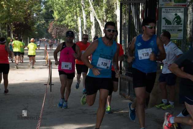 """Fotografías de llegadas a meta en 40 Carrera Popular """"Villa de Herencia"""" 16"""