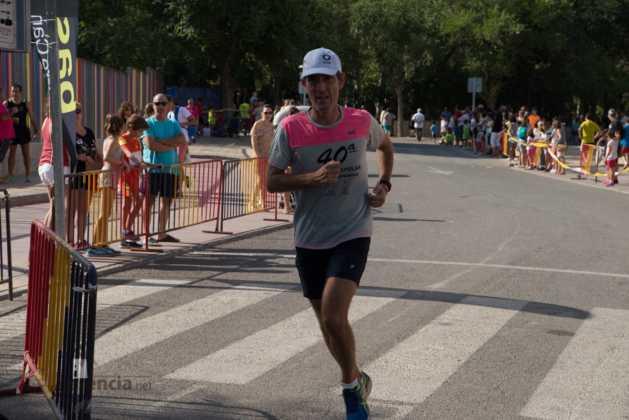 """Fotografías de llegadas a meta en 40 Carrera Popular """"Villa de Herencia"""" 222"""