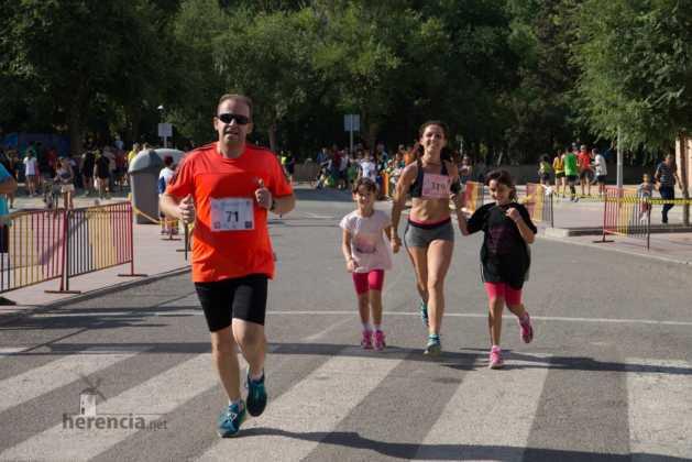 """Fotografías de llegadas a meta en 40 Carrera Popular """"Villa de Herencia"""" 234"""
