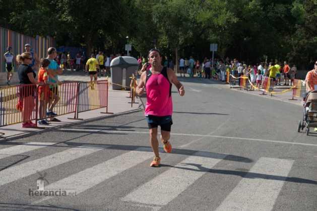 """Fotografías de llegadas a meta en 40 Carrera Popular """"Villa de Herencia"""" 264"""