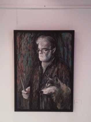 Exposición de escultura y pintura de Francisco Arráez y Valentín Romero 6