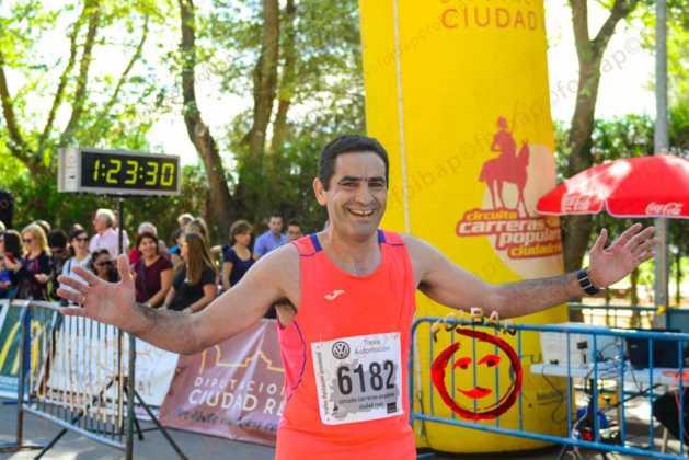 Herencianos en la XX Media Maratón de Alcázar de San Juan 2016 3