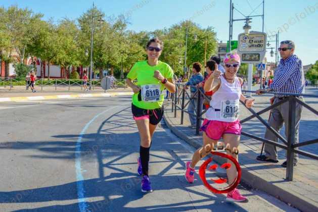 Herencianos en la XX Media Maratón de Alcázar de San Juan 2016 10