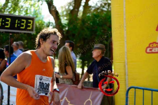 Herencianos en la XX Media Maratón de Alcázar de San Juan 2016 2