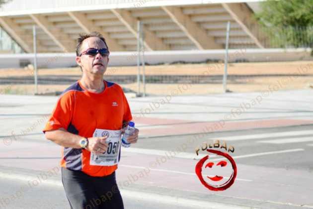 Herencianos en la XX Media Maratón de Alcázar de San Juan 2016 6