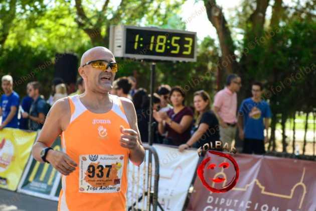 Herencianos en la XX Media Maratón de Alcázar de San Juan 2016 7