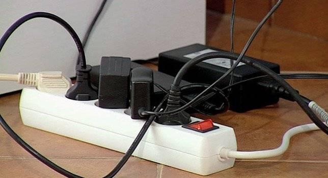 ahorro-de-energia-3-cargadores-enchufados