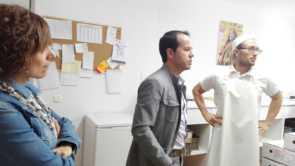 ayuntamiento de herencia vista cofer 295x166 - El alcalde visita Quesera Herenciana Cofer